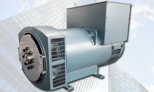 Đầu phát 500kva hoạt động liên tục trong thời gian dài, tiết kiệm nhiên liệu