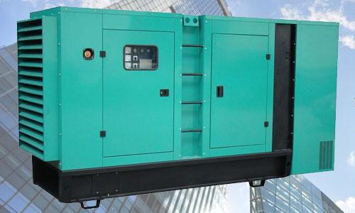Vỏ chống ồn đạt theo tiêu chuẩn quốc tế và đảm bảo hoạt động trong môi trường khu dân cư