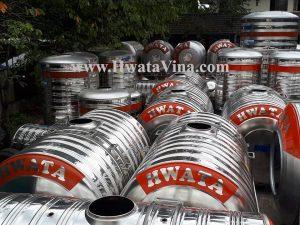 Bồn nước inox được làm từ inox 304 có độ bền cao