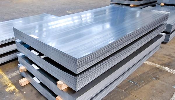 Tấm inox 304 được ứng dụng rất nhiều trong công nghiệp